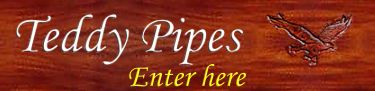 CLICK to enter Teddy Pipes.  USERNAME: enter, PASSWORD: 2007